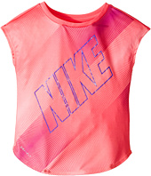 Nike Kids - Wave Gradient Modern Tee (Toddler)