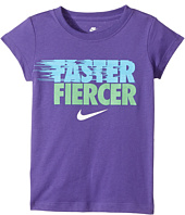 Nike Kids - Core Short Sleeve Tee (Little Kids)