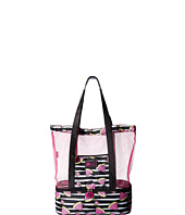 Luv Betsey - Watermelon Mesh Cooler Tote