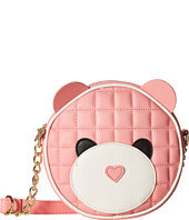 Luv Betsey - Loise Kitch Canteen Crossbody