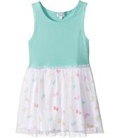 Splendid Littles - Always Butterfly Print Tulle Dress (Toddler)