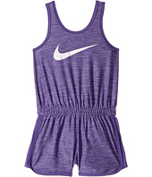 Nike Kids - Dri-Fit Sport Essentials Romper (Little Kids)