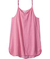 Splendid Littles - Always Twisted Strap Tank Top (Big Kids)