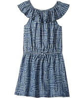 Splendid Littles - Printed Tencel Dress (Big Kids)