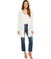 Michael Stars - Hemp Jersey Long Sleeve Cardigan w/ Pockets