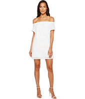 Michael Stars - Eyelet Off the Shoulder Dress
