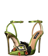 DSQUARED2 - Raso Speechio Pump