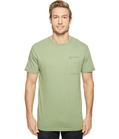 Jack O'Neill - The Man Short Sleeve Tee Screens Imprint