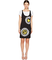 LOVE Moschino - Double Layer Tank Dress