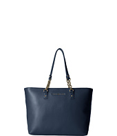 Tommy Hilfiger - Eloise Pebble Leather Tote