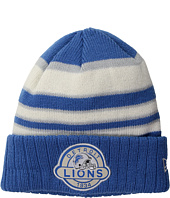 New Era - Striped Select Detroit Lions