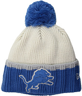 New Era - Prime Team Pom Detroit Lions