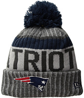 New Era - NFL17 Sport Knit New England Patriots