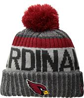 New Era - NFL17 Sport Knit Arizona Cardinals