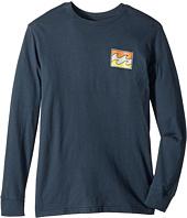 Billabong Kids - Adrift T-Shirt (Big Kids)