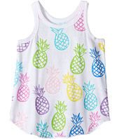 Chaser Kids - Pineapple Pop Tank Top (Toddler/Little Kids)