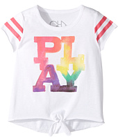 Chaser Kids - Watercolor Play Tee (Toddler/Little Kids)