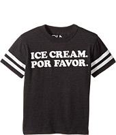 Chaser Kids - Ice Cream Please Tee (Toddler/Little Kids)