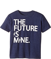 Chaser Kids - Future Is Mine Tee (Toddler/Little Kids)