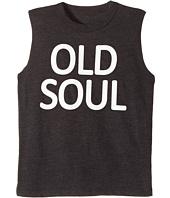 Chaser Kids - Old Soul Tank Top (Toddler/Little Kids)