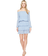 MICHAEL Michael Kors - Mellora Off Shoulder Dress