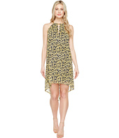 MICHAEL Michael Kors - Lydia Chain Neck Dress