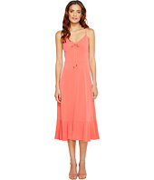 MICHAEL Michael Kors - Lacing Slip Dress