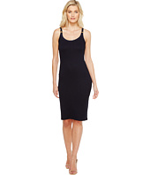 MICHAEL Michael Kors - Plated Rib Ring Dress