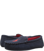 Polo Ralph Lauren Kids - Desmond Moc (Toddler/Little Kid)