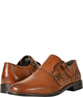 Nunn Bush - Norway Plain Toe Double Monk