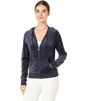 Juicy Couture - Robertson Velour Jacket