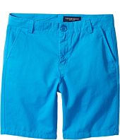 Toobydoo - Cobalt Blue Chino Shorts (Infant/Toddler/Little Kids/Big Kids)