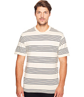 Primitive - Classic Stripe Short Sleeve Crew
