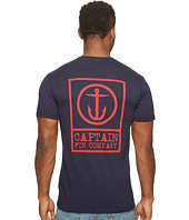Captain Fin - Boxed Out II T-Shirt