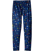 Hot Chillys Kids - Midweight Print Bottom (Little Kids/Big Kids)