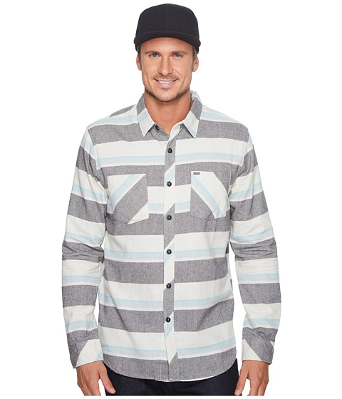 Rip Curl Seager Long Sleeve Flannel