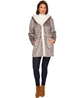 Hatley - Hooded Faux Shearling Jacket