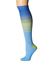 Zensah - Fresh Legs Classic Stripes Compression Socks