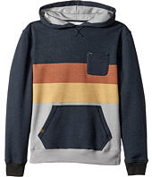 Rip Curl Kids - Crew Pullover Fleece (Big Kids)