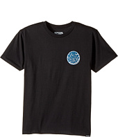 Rip Curl Kids - Jan Juc Premium Tee (Big Kids)