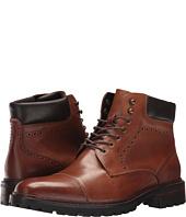 Johnston & Murphy - Jennings Cap Toe Boot