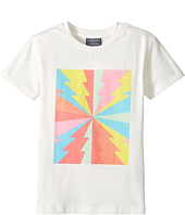 Toobydoo - Multicolor Graphic T-Shirt (Toddler/Little Kids/Big Kids)
