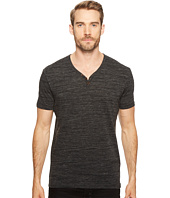 Lucky Brand - Y-Neck Tee