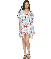 Seafolly - Botanical Kaftan Cover-Up