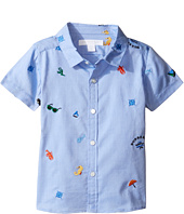 Burberry Kids - Clarkey Shirt (Infant/Toddler)