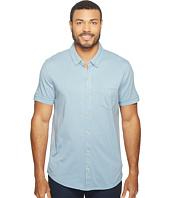 Mod-o-doc - Humboldt Short Sleeve Button Front Shirt