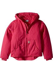 Carhartt Kids - Redwood Sherpa Lined Jacket (Little Kids)