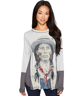 Double D Ranchwear - Julian Top