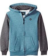 Rip Curl Kids - Destination Fleece Sweatshirt (Big Kids)