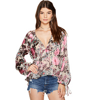 For Love and Lemons - Cadence Blouse